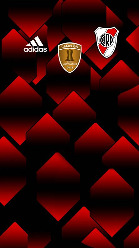River Plate third