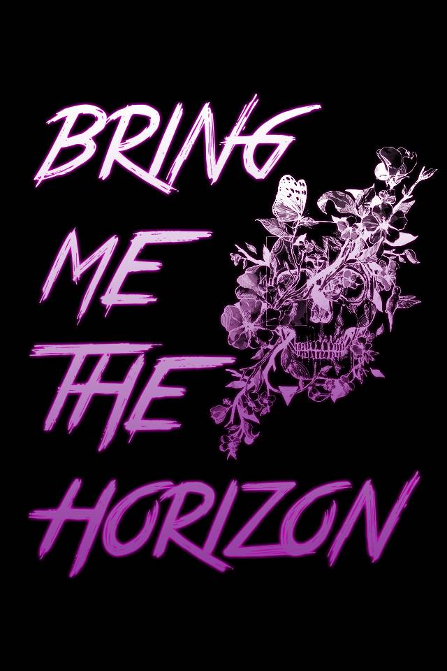BMTH pink