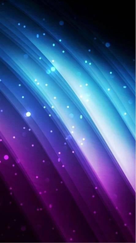 Blue-Purple HD