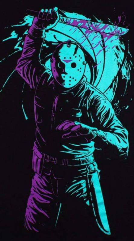 Jason Voorhees Wallpapers Free By Zedge
