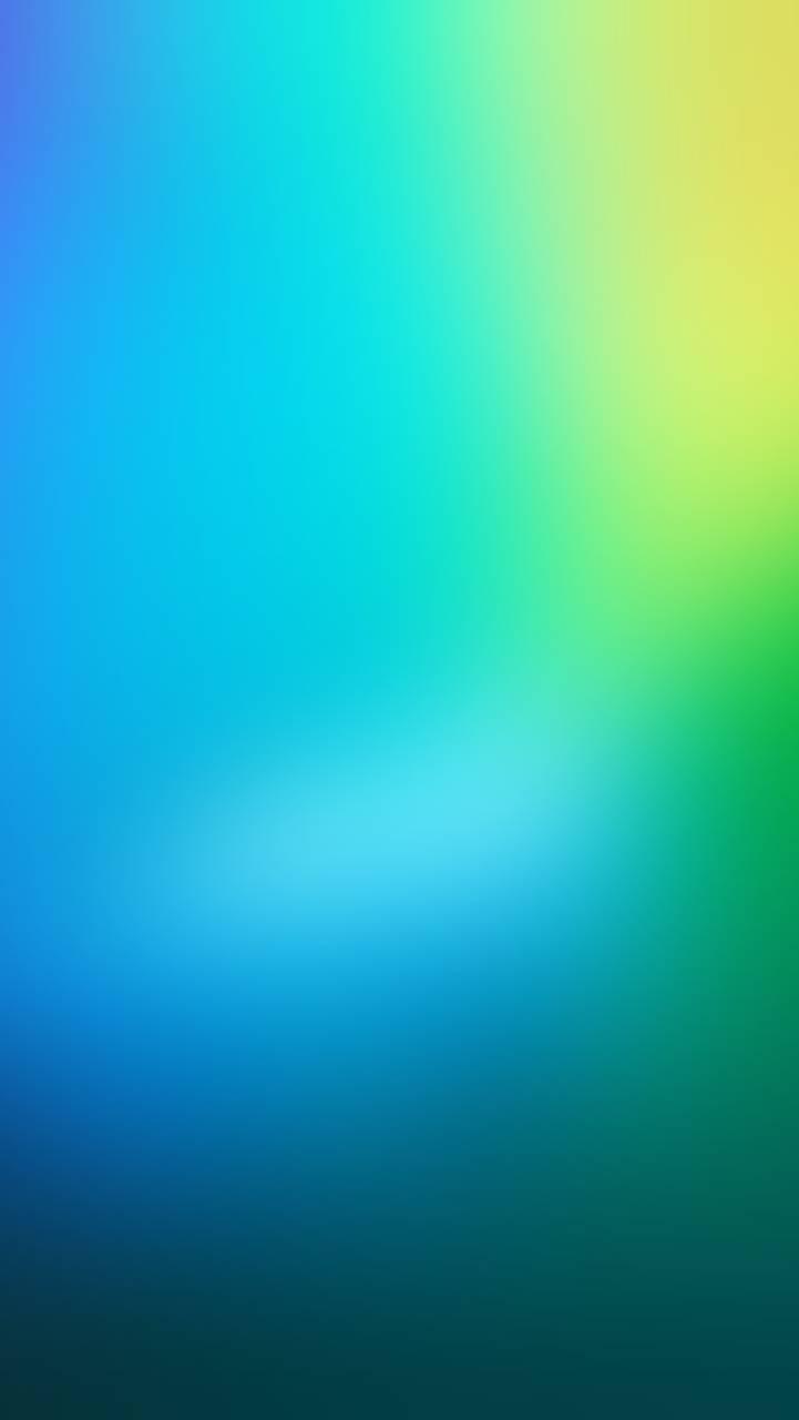 iOS 9 - Full Blur