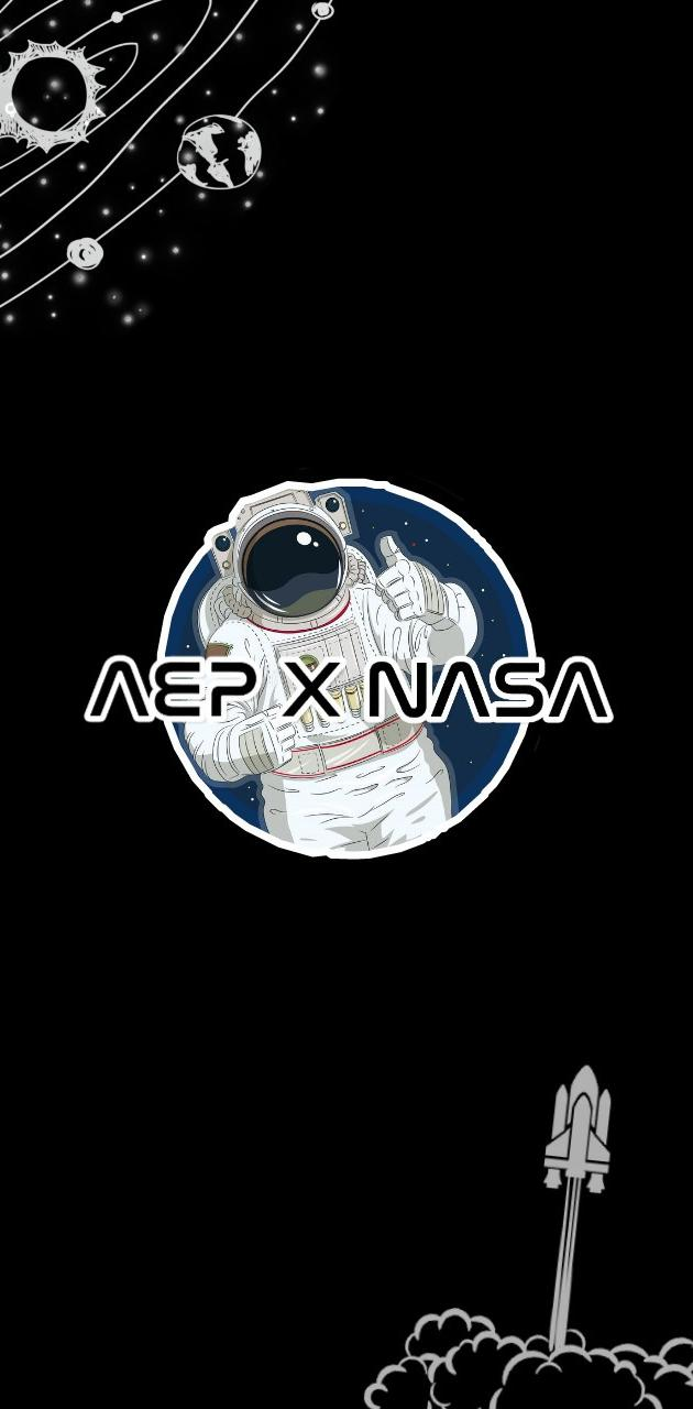 AEP X NASA