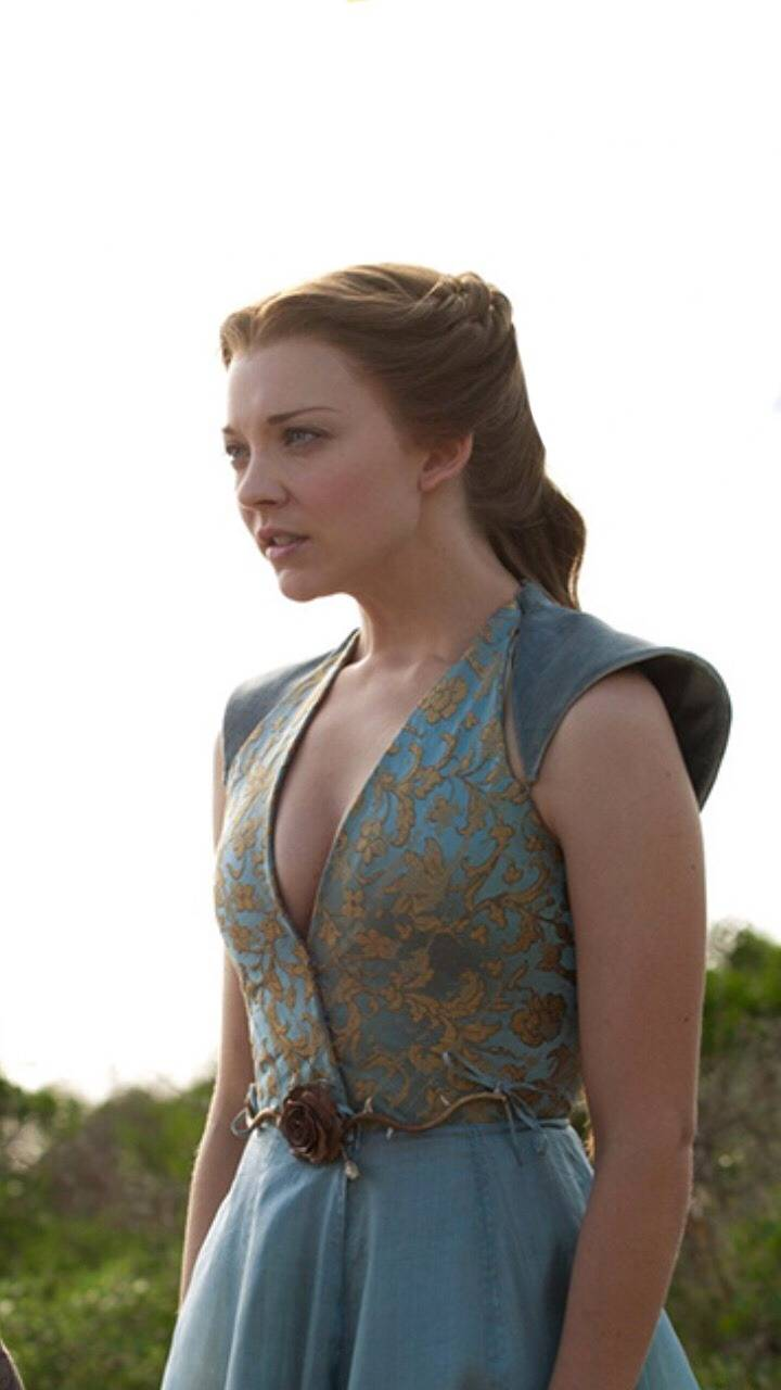 Margaery Tyrel