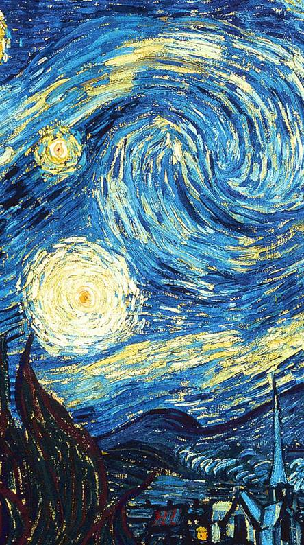 Vicent Van Gogh Wallpapers Free By Zedge