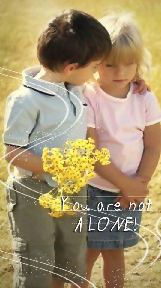 U R Not Alone