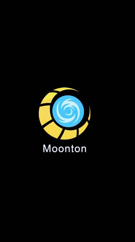 Moonton logo Wallpaper Mobile Legends