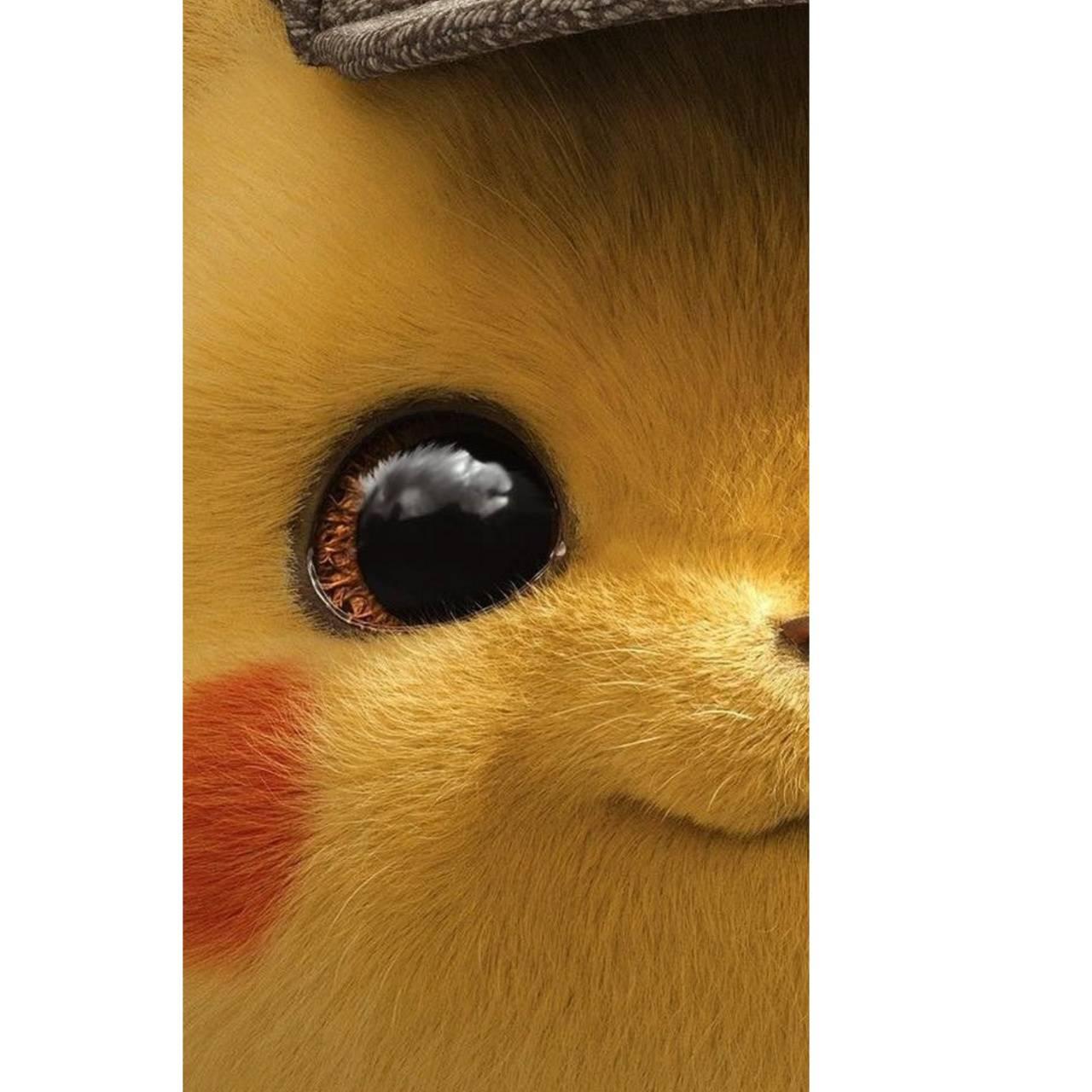 Detective pikachu 4k
