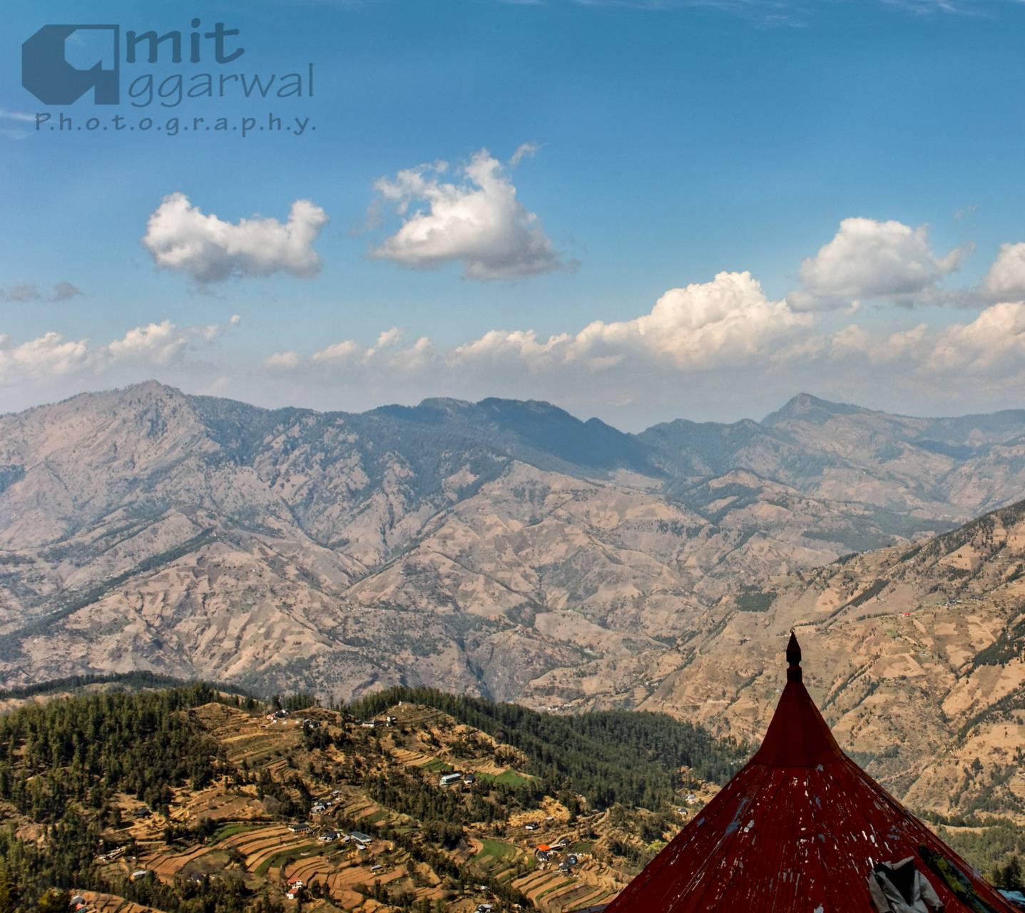 Shades Of Himalaya
