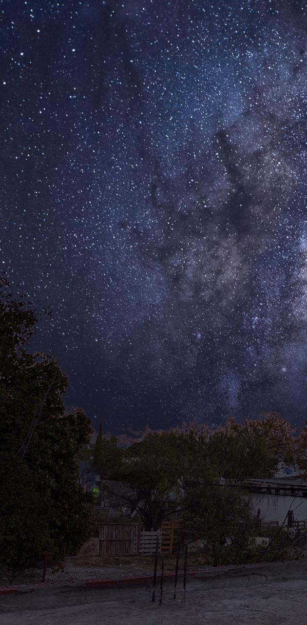 Sky Anahuac