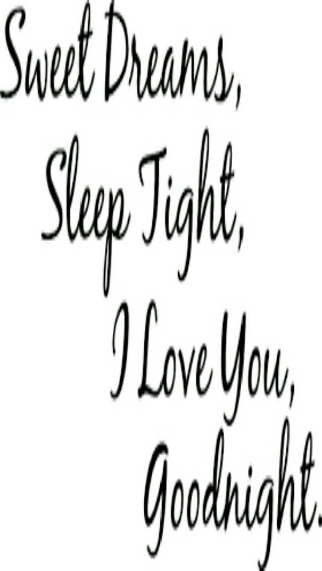 For Love night wish