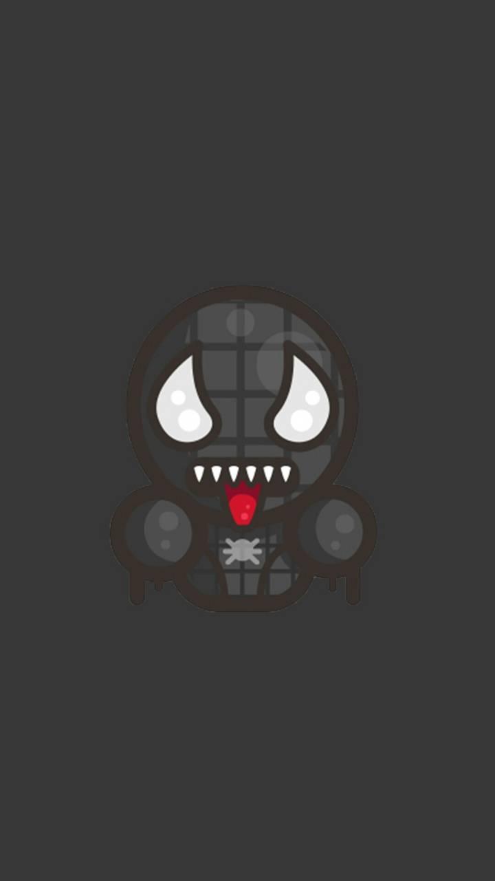 Spider dark