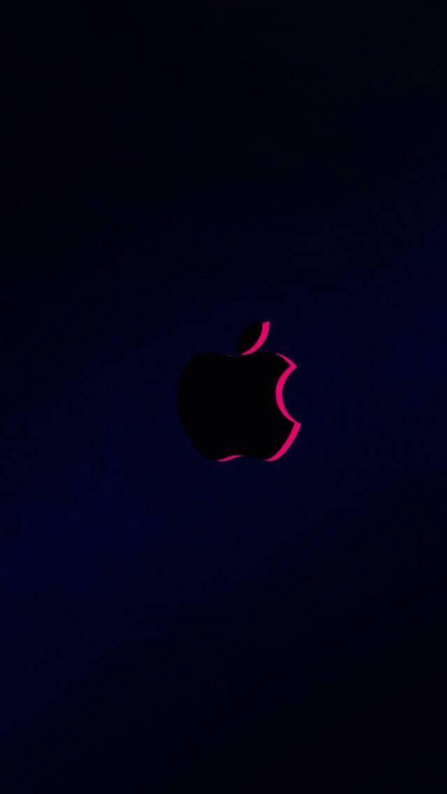 Spot light pink