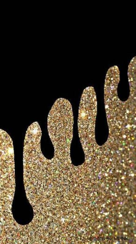 Glitter On