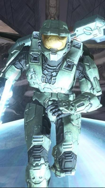 Halo 3 Run