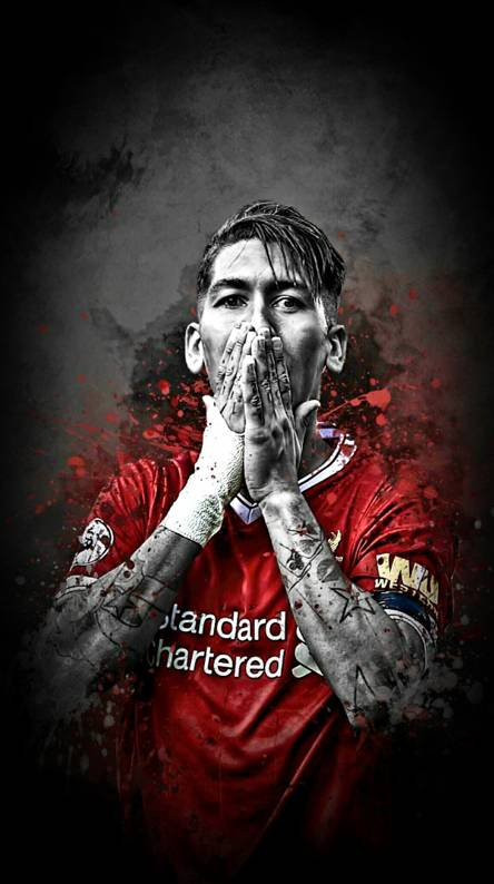 Roberto Firmino Ringtones And Wallpapers Free By Zedge
