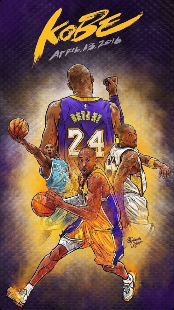 Kobe Bryant Wallpaper By Culturalcouple F6 Free On Zedge