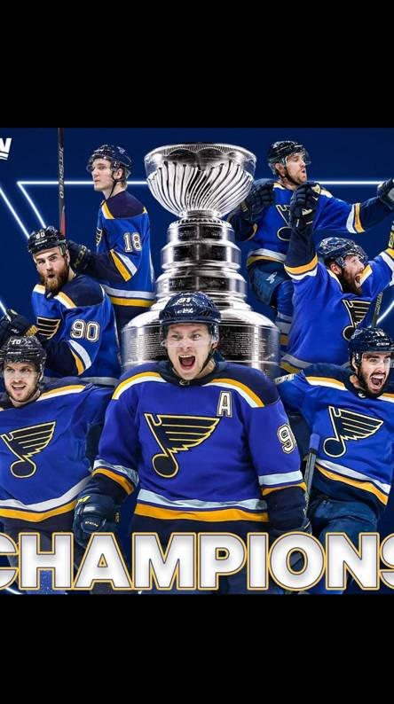 St Louis Blues Ringtones And Wallpapers Free By Zedge