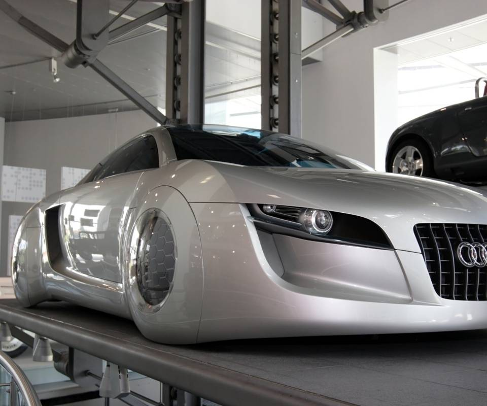 Audi Future