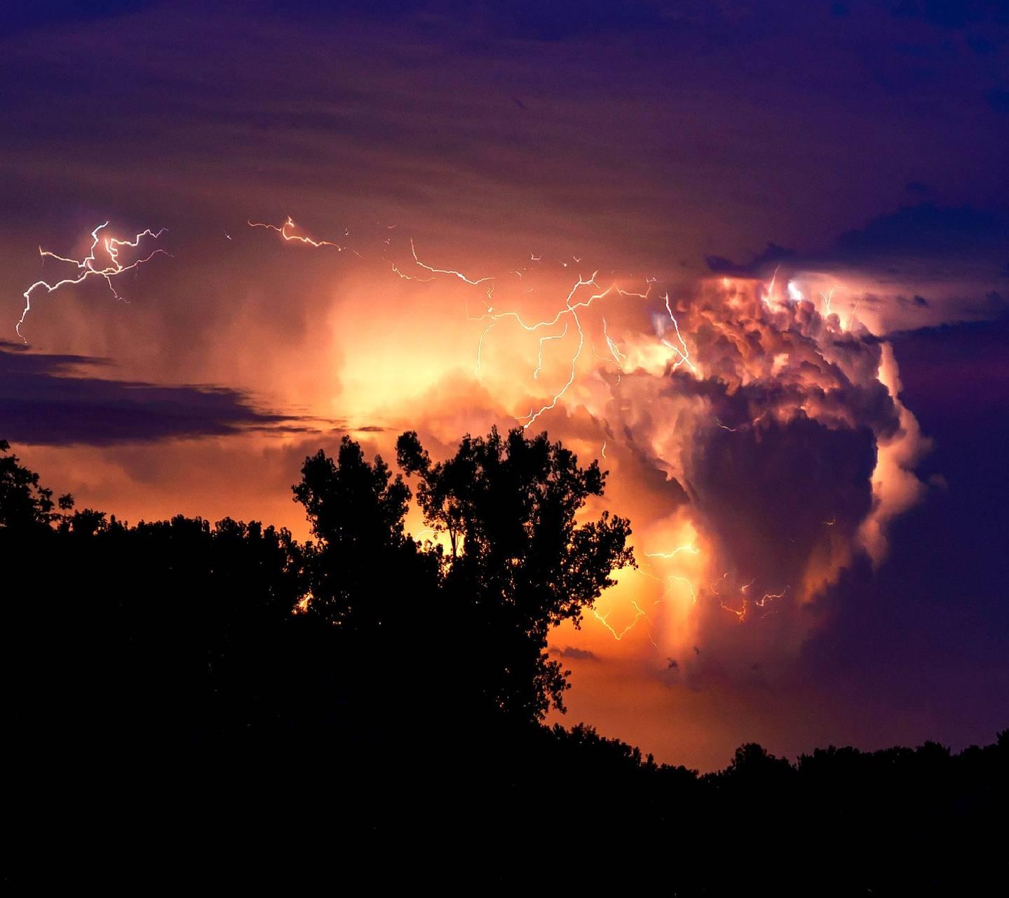 storm--------------