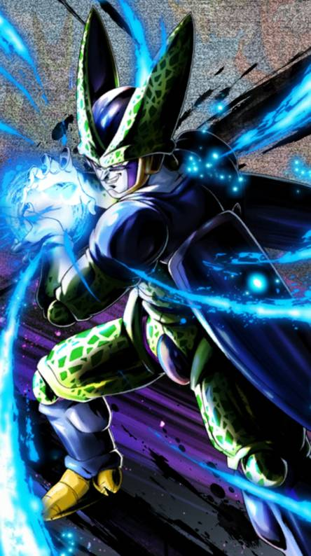 Cell Perfect Form