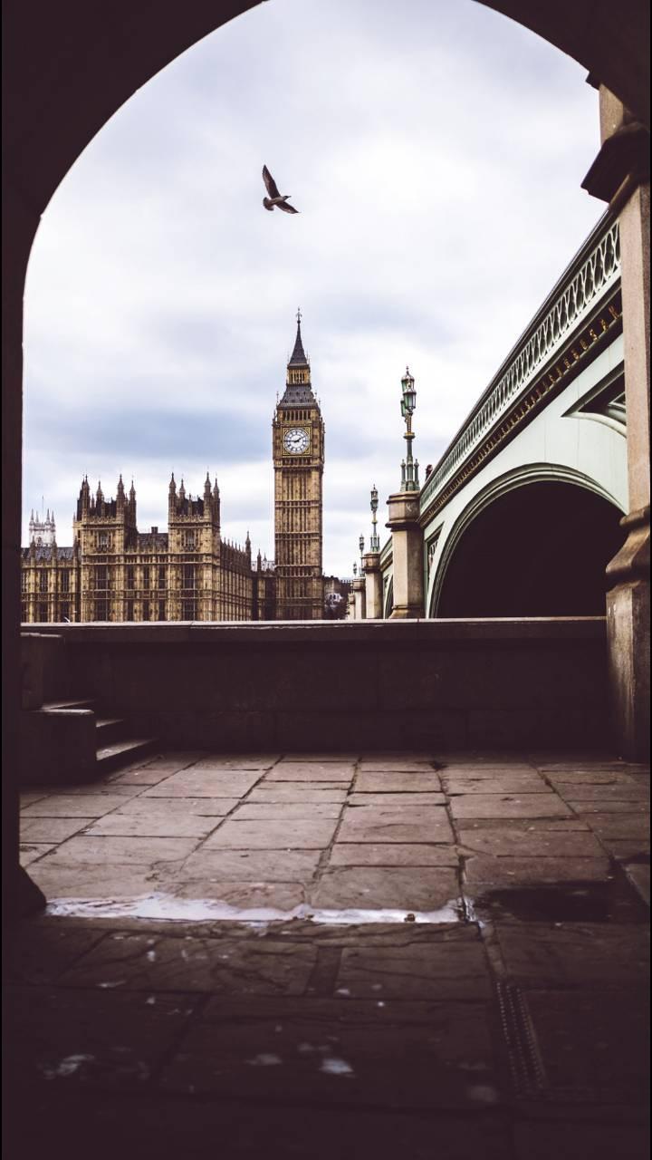 4k London v4