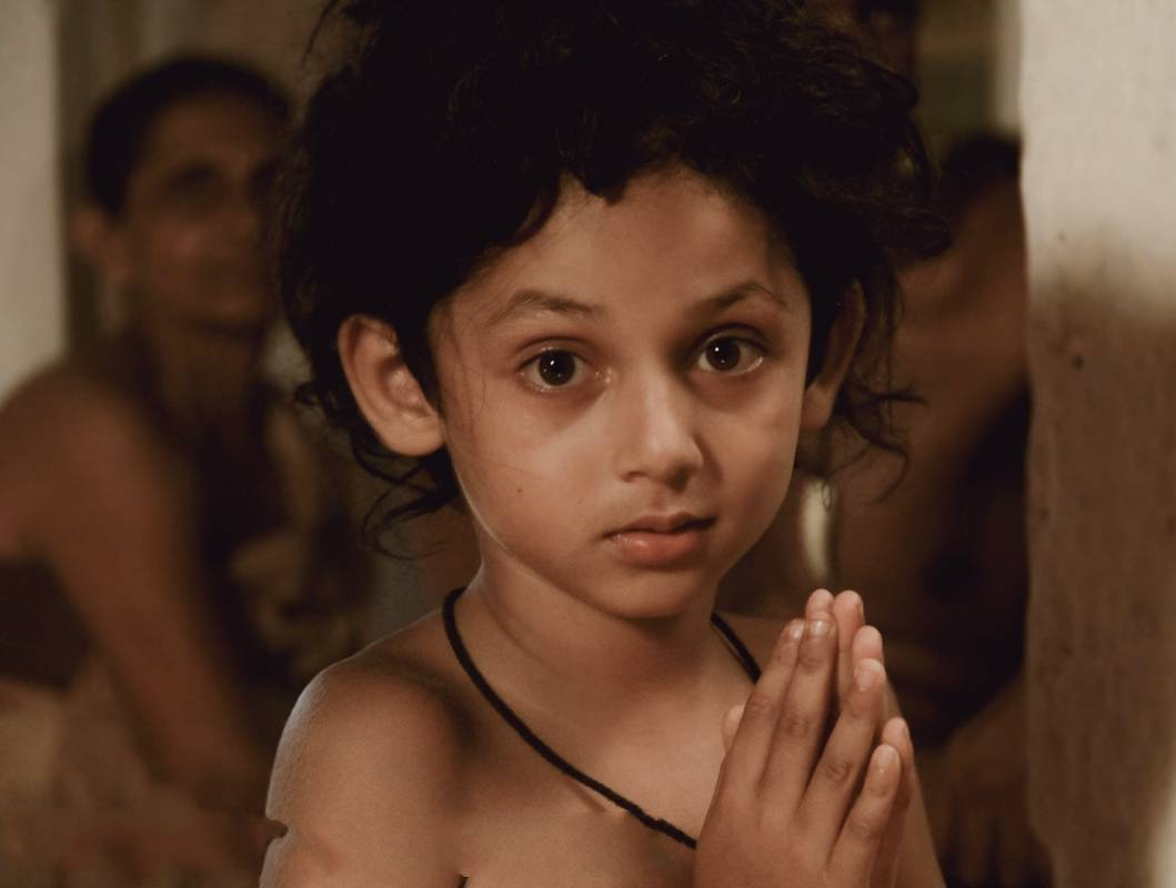 Sri lanka Child