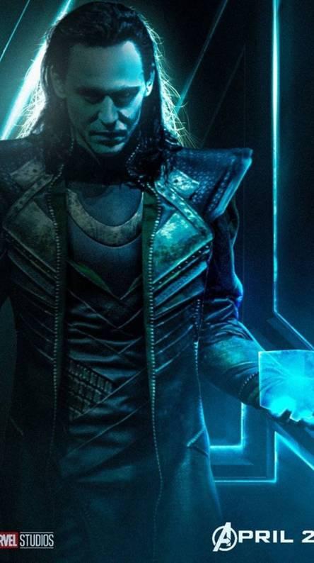 Loki Avengers 3