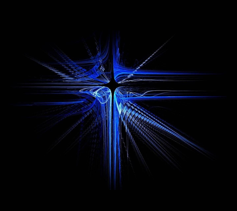 Laser Cross
