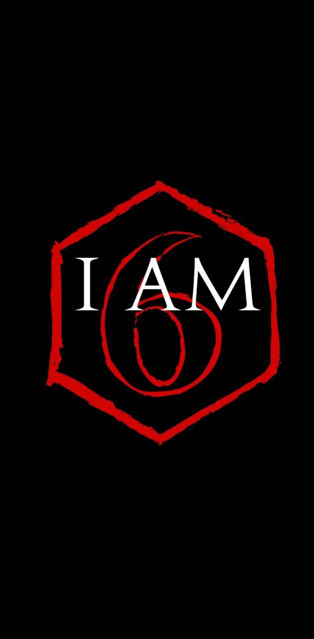 I AM 6 LOGO