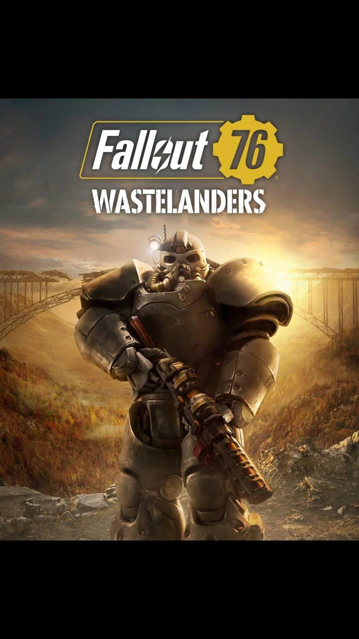 Falloutwastelanders