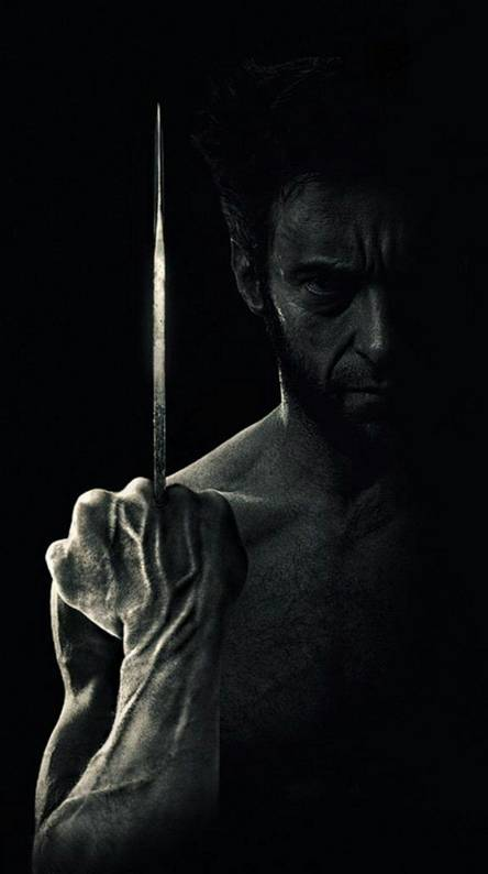 Logan Wolverine Wallpapers Free By Zedge