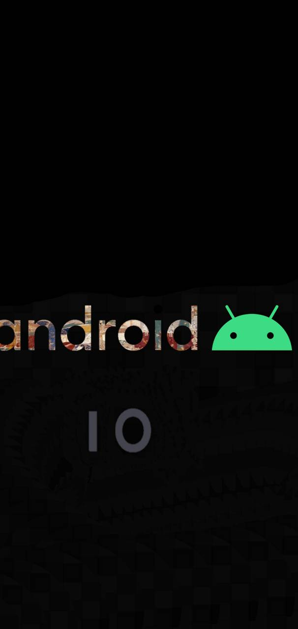 android 10 No1