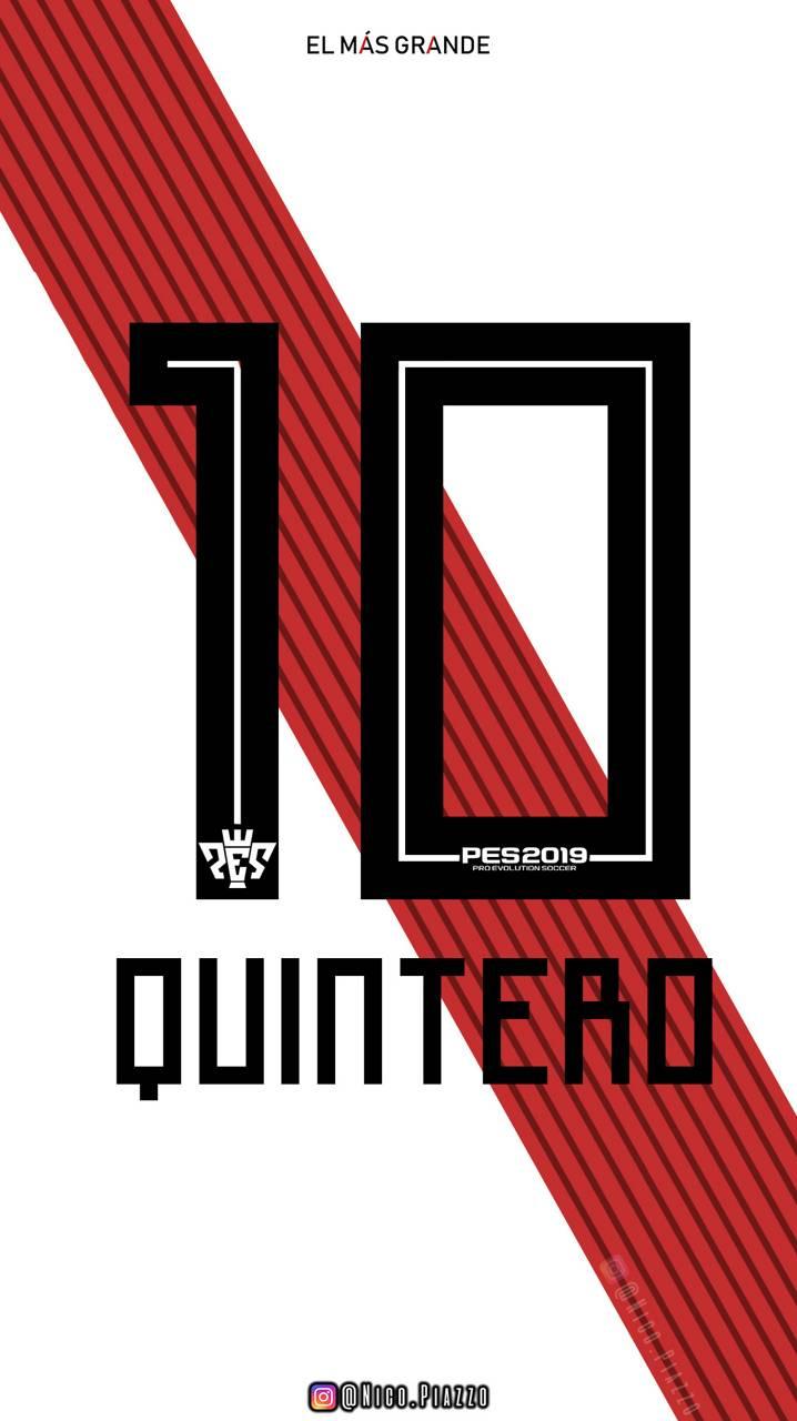 QUINTERO 10