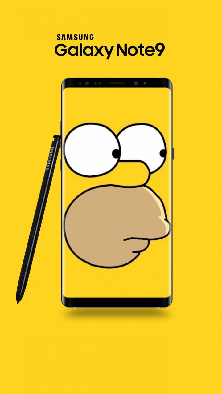 Samsung Galaxy Note9 Wallpaper By Sopteknockekdk 15 Free On Zedge