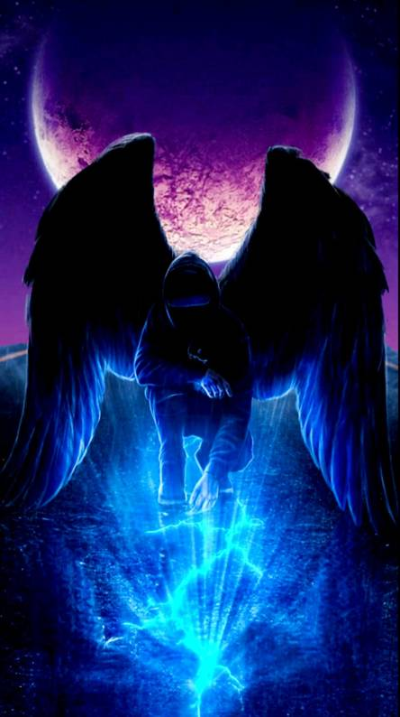 Dark Angel Wallpapers Free By Zedge