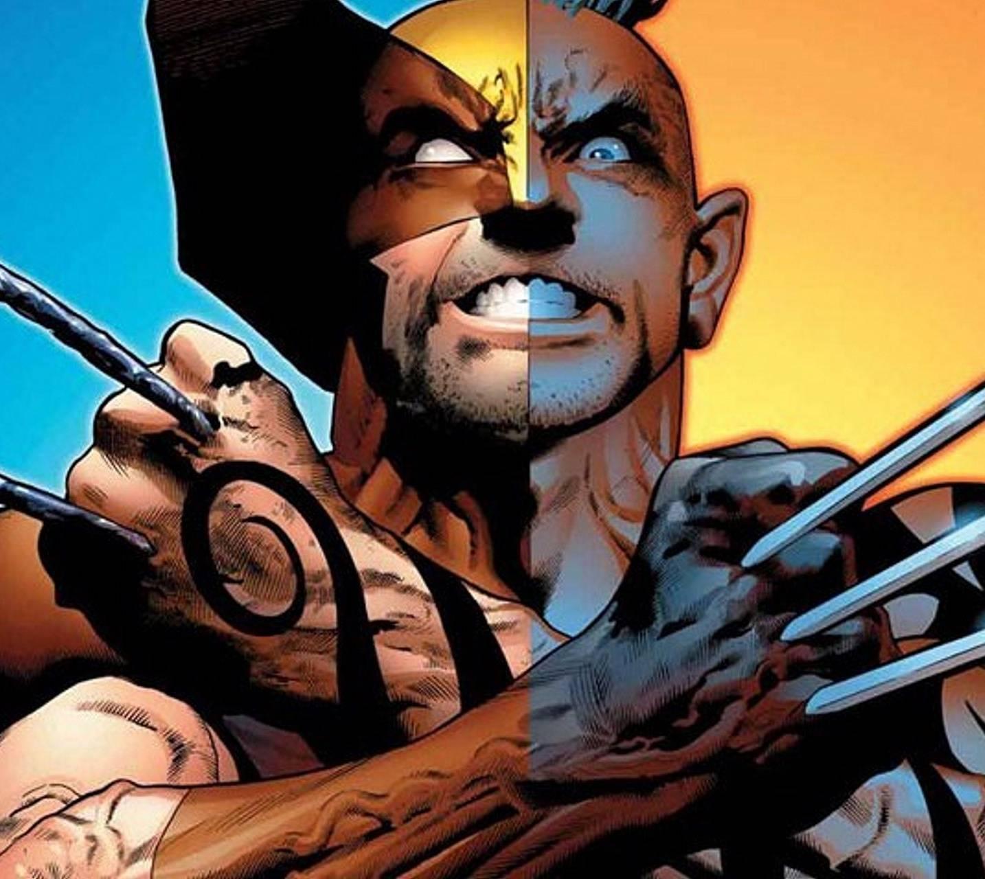 Wolverine And Draken