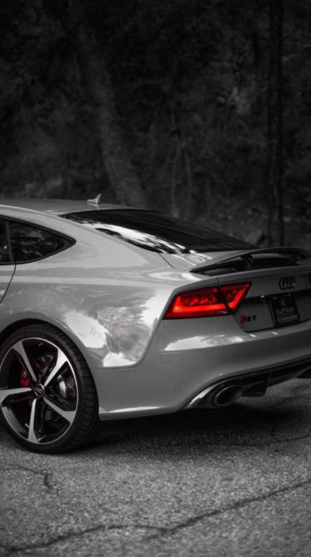 Audi Rs7 Wallpapers Free By Zedge
