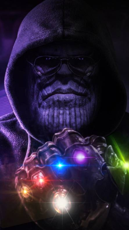 Thanos Ringtones and Wallpapers - Free by ZEDGE™