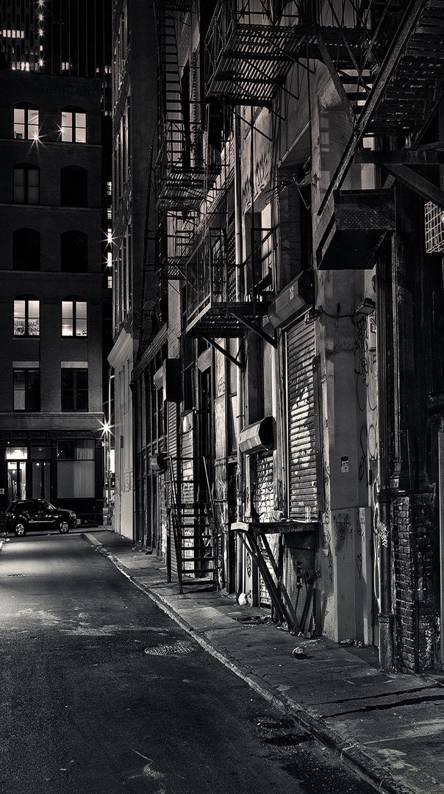 New York Ghetto