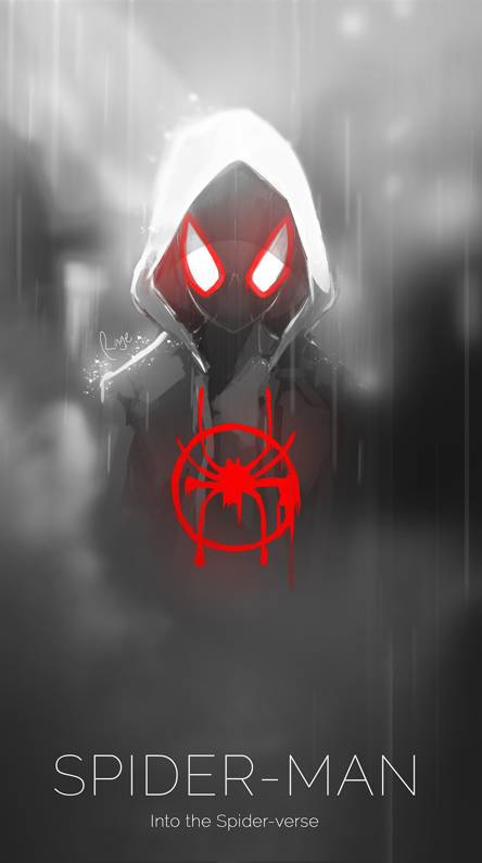 Miles Morales Ringtones And Wallpapers Free By Zedge