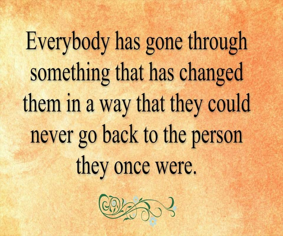 Every One Has Gone