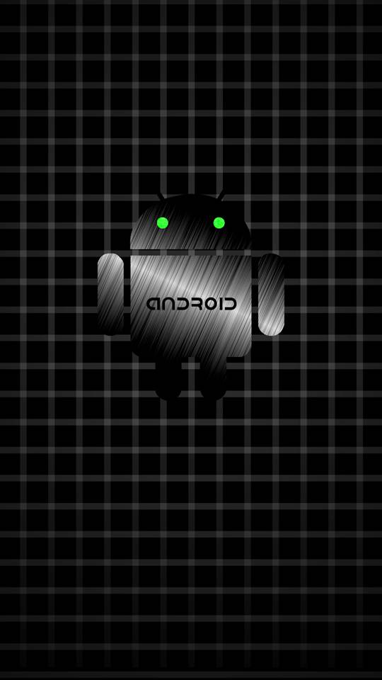 Android - begins