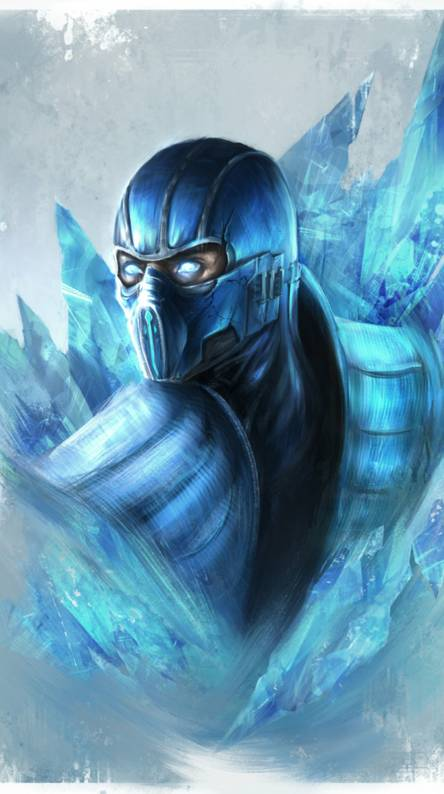 Subzero Wallpapers Free By Zedge