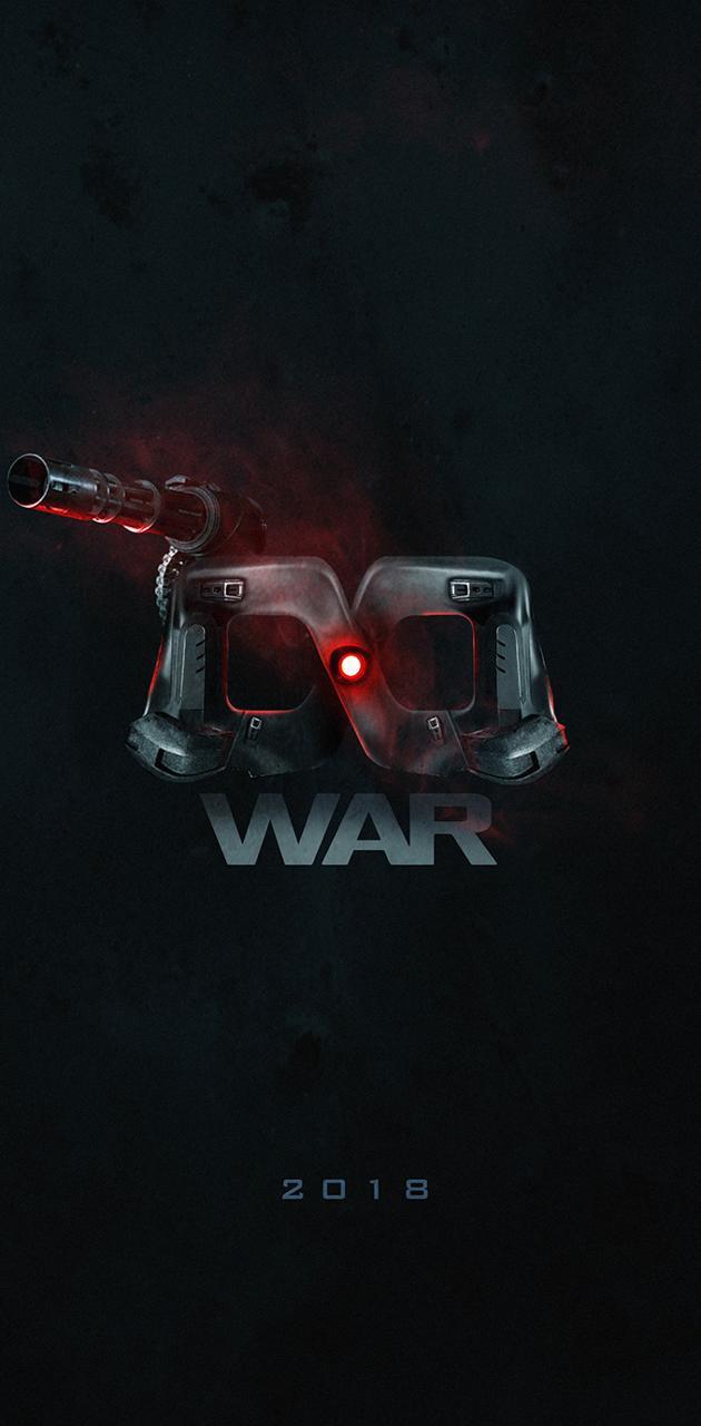 Warmachine infinity