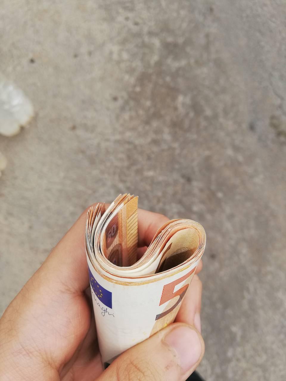 moneybillet
