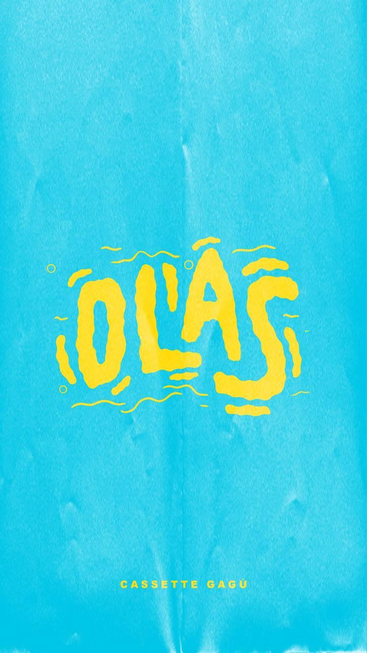 CassetteGagu - Olas