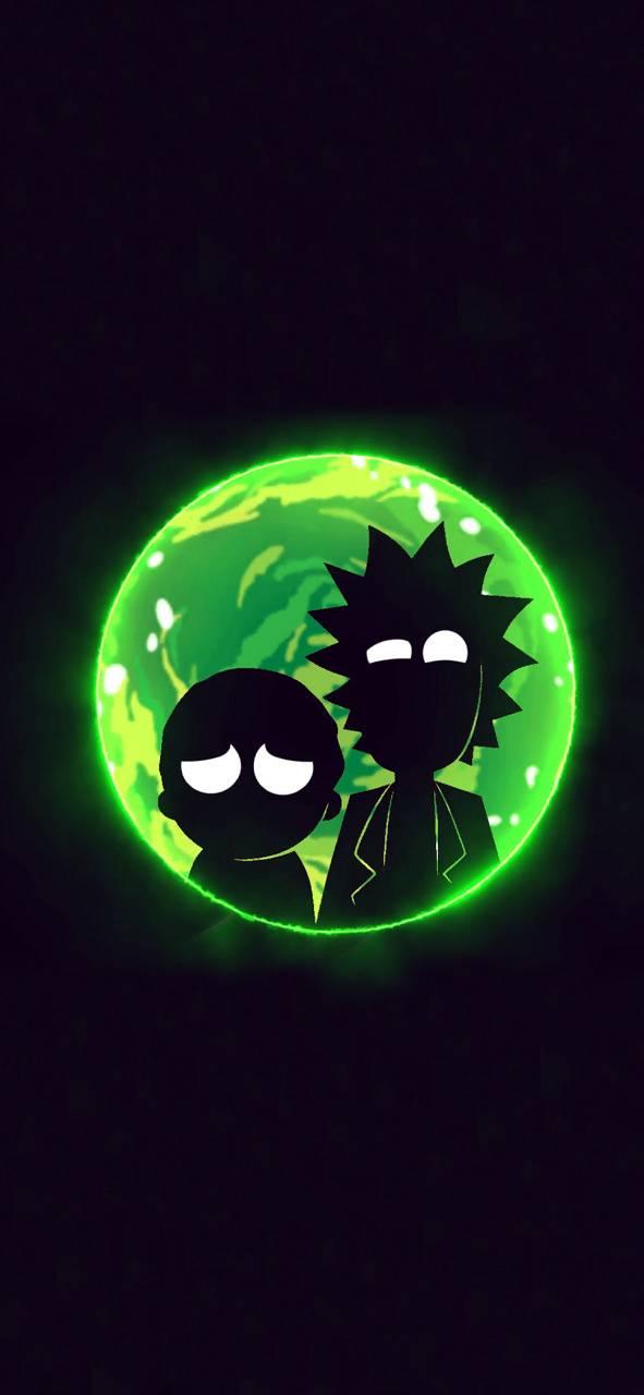 Rick Y Morty Portal