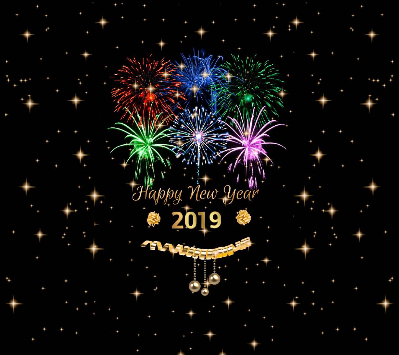 Happy New Year E
