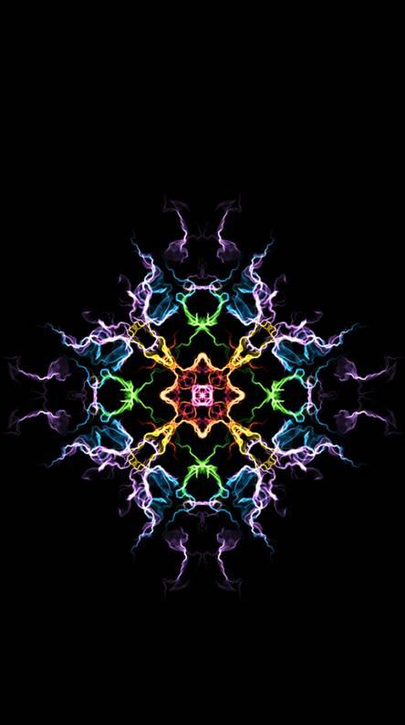 Prism Geometric IV