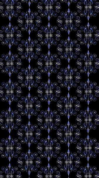 Wallpaper 34 blue